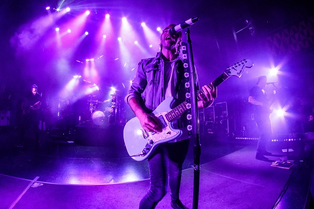 All Time Low Store Vega Copenhagen Den Rockfreaks
